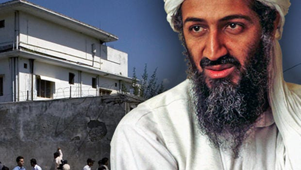 US Releases Bin Laden Documents, Including Tulsa Connection
