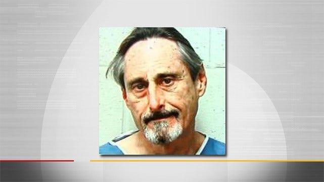 Bartlesville Police Help Take Down Drug Dealer