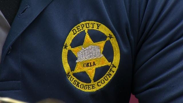 ME Identifies Body Found On Muskogee County Road