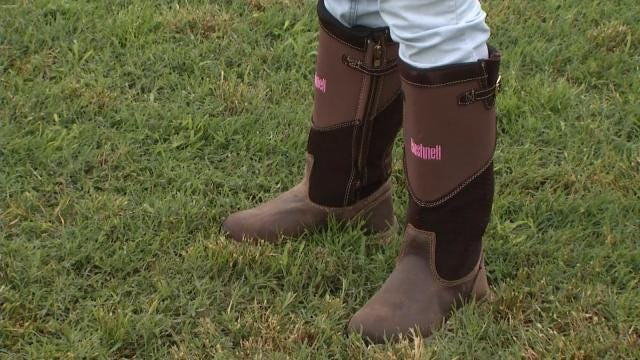 Oklahoma Snake Bite Victims Tell Others To Take Precautions