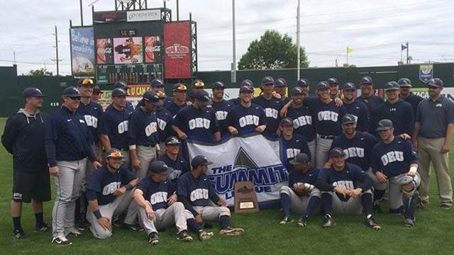 Golden Eagles Win 16th Summit League Title, Advance To NCAA Tournament