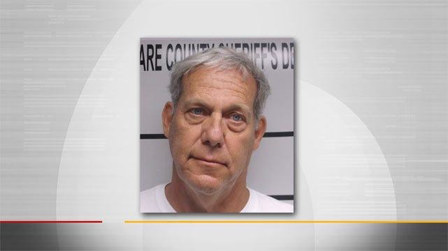 Afton Man Arrested For Possessing Child Pornography