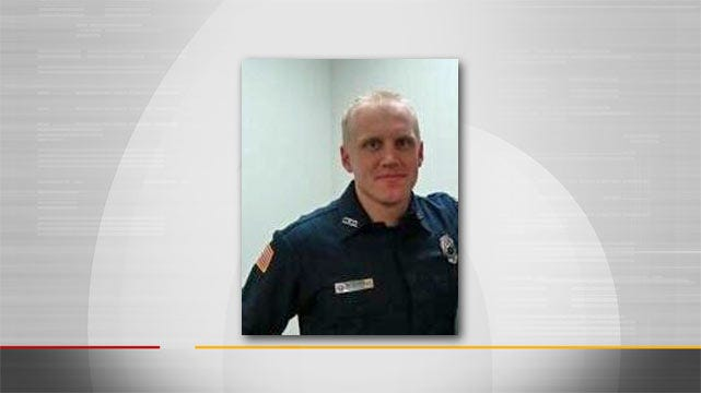 Chilling Details Released Of Incident That Killed Claremore Firefighter