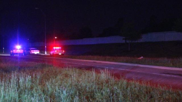 Man Hit, Killed Walking On Midtown Tulsa Street