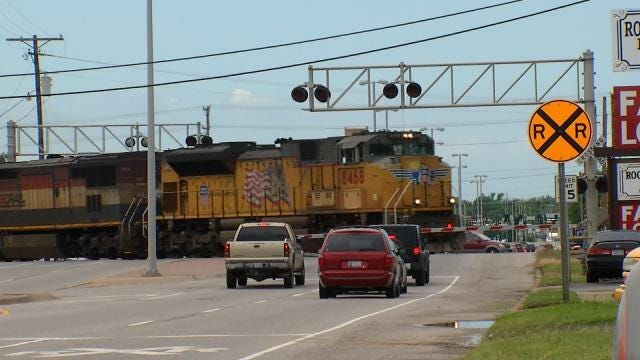 Union Pacific To Invest $27M In Its Oklahoma Rail Infrastructure
