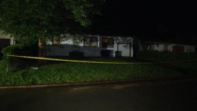 Man Shot During Tulsa Home Invasion