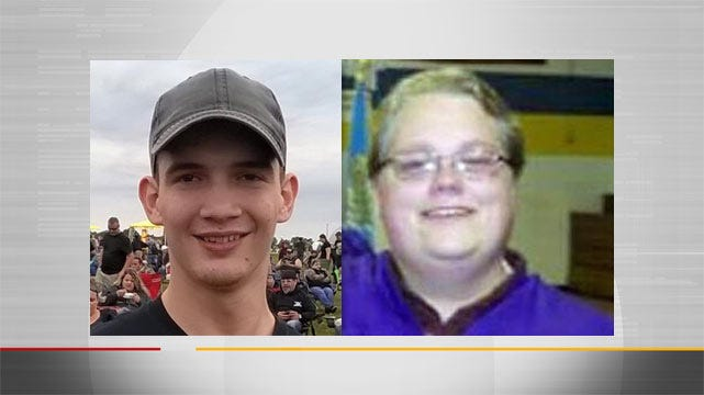 Search Continues For Men Missing Since Rocklahoma
