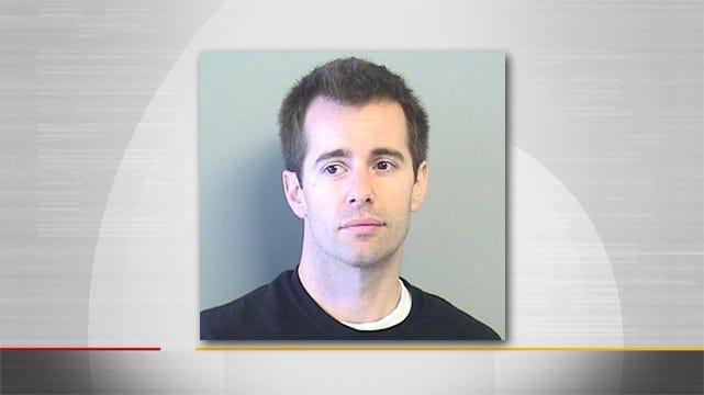 Glenpool Man Arrested In Arkansas Sexual Assault Case