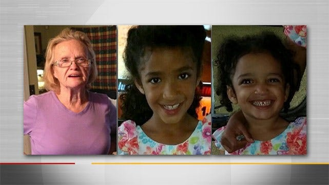 Silver Alert Canceled For Disabled Sapulpa Woman Traveling With Young Girls