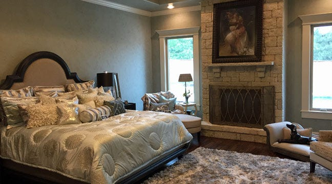 Concept Home Tours Benefit Food For Kids
