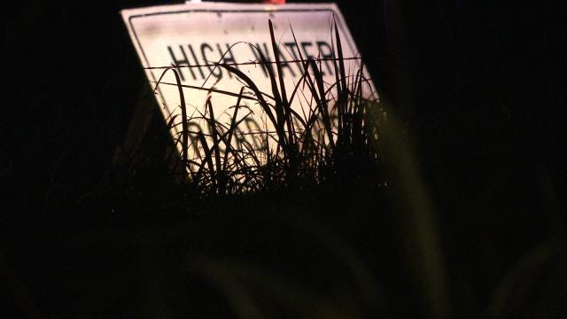 OHP Trooper Shoots, Kills Man During Okmulgee County Water Rescue