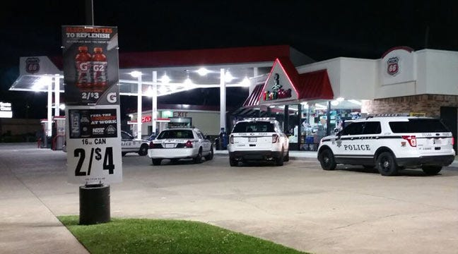 Armed Man Robs Midtown Tulsa Fiesta Mart