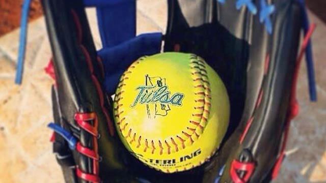9 Tulsa Softball Players Earn AAC Honors