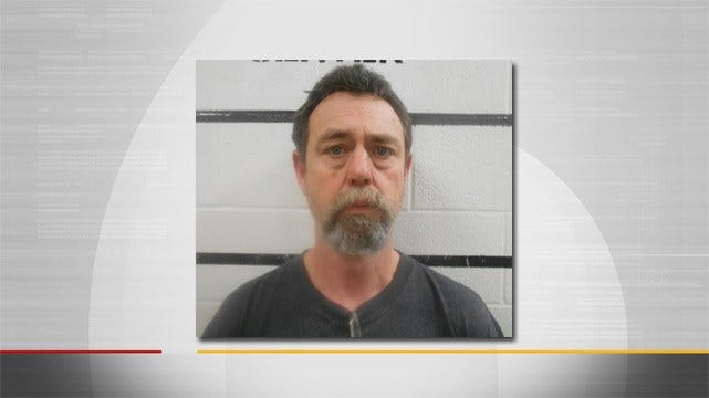 Retired McAlester Officer Arrested For Sexually Assaulting 3 Year Old