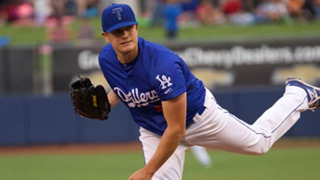 Richardson Leads Drillers Past Travelers, 2-1