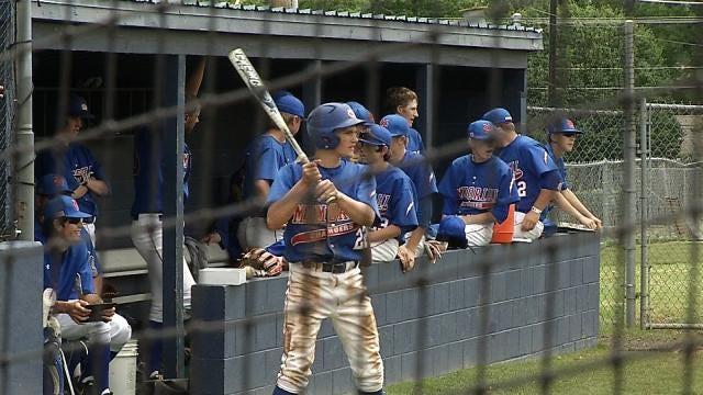 Memorial Baseball Pays It Forward
