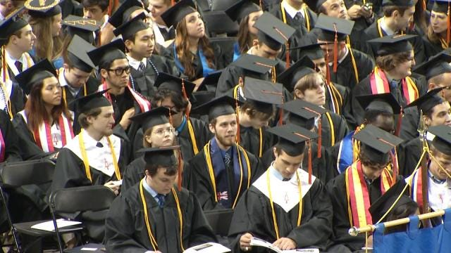 Petroleum, Chemical Engineering Grads Face Uncertainty In Job Search