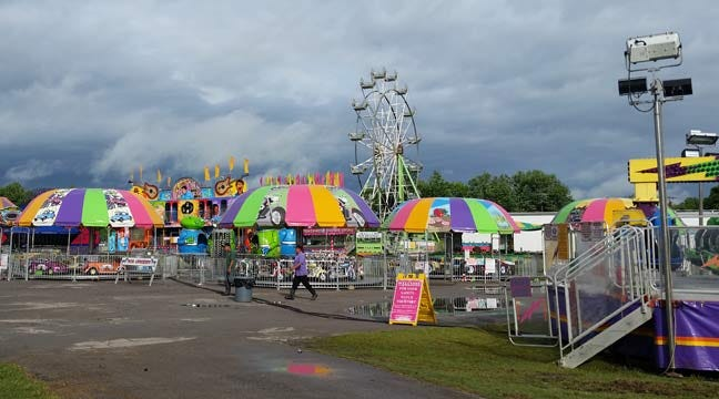 Rooster Days 2020 Festival Canceled, Officials Say