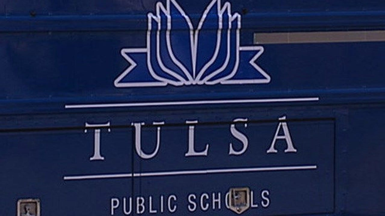 Tulsa Public Schools Adopts Guidelines For Transgender Students, Faculty