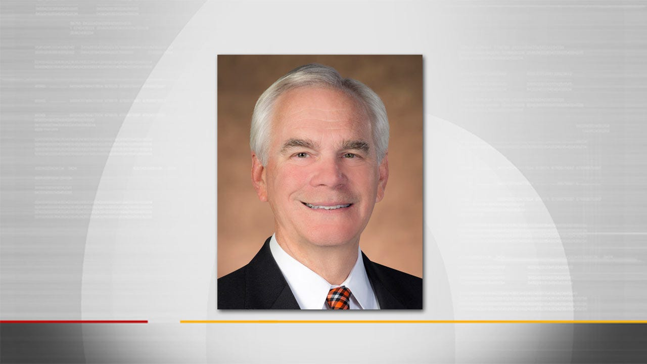 Tulsa Attorney Appointed to OSU-Tulsa's Board Of Trustees