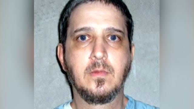 AG Asks To Halt All Oklahoma Executions While Drugs Are Examined