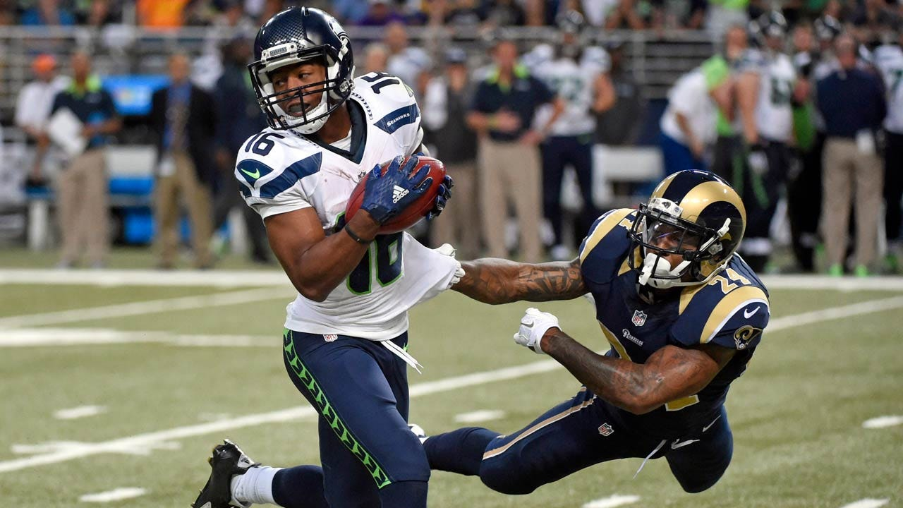 Seahawks Rookie Tyler Lockett Named NFC Special Teams Player Of The Month