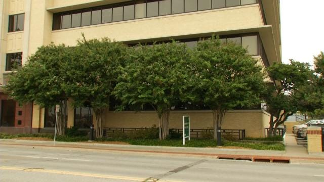 TU's College Of Health Sciences Named For Local School Supporters