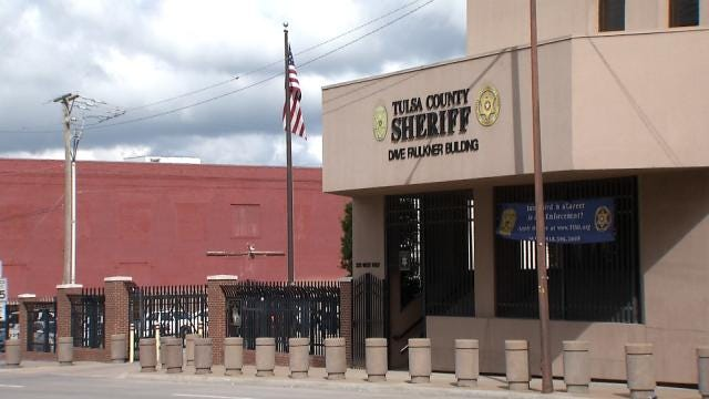 Undersheriff To Take Over Duties At Tulsa County Sheriff's Office