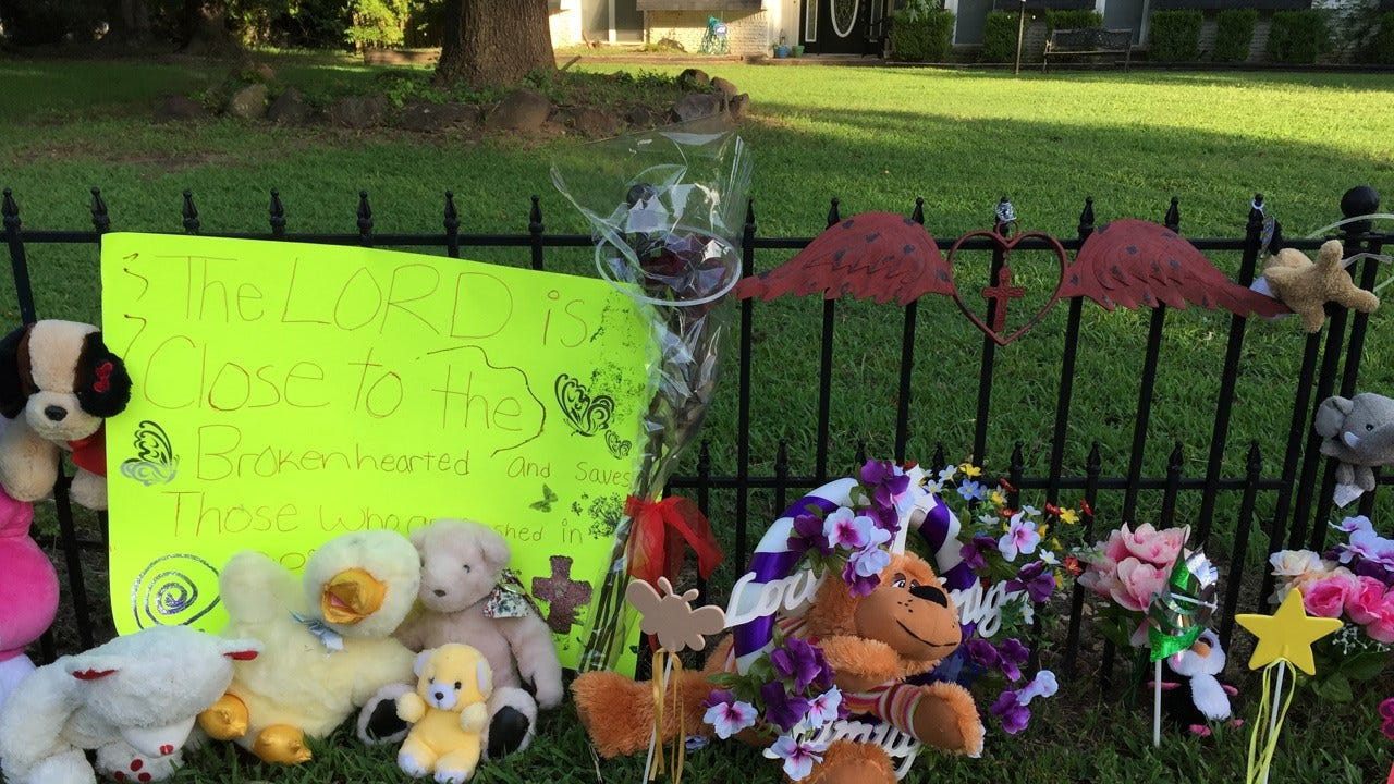 Autopsies Indicate Mother Was Focus In Bever Family Murders