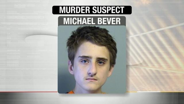 Tulsa Judge Rules Michael Bever To Be Tried As An Adult