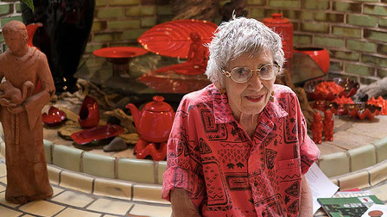 Longtime Owner Of Frankoma Pottery Dead At 77