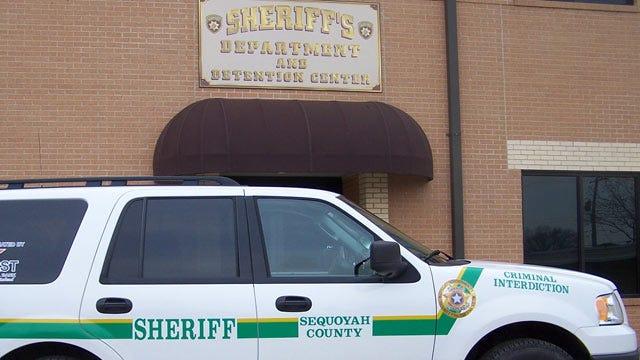 Second Arrest Made In Sequoyah County Murder