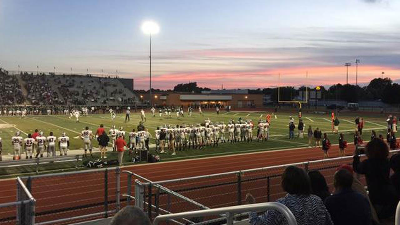 Union Overpowers Norman North