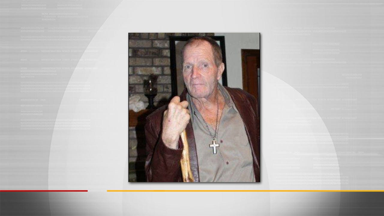 Search Underway For Missing McIntosh County Man