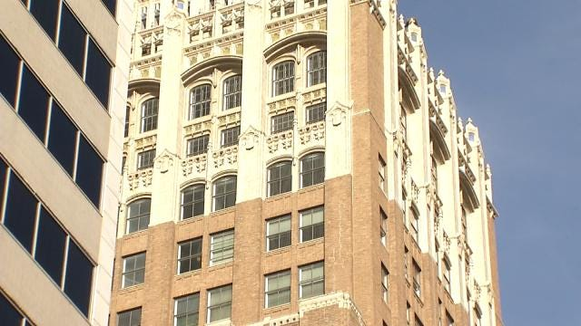 Tour Downtown Tulsa Living Sunday With 'Dwell In The IDL'