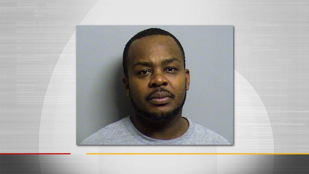 Deputy: Tulsa Man Laughs His Way Through DUI Test, Arrest