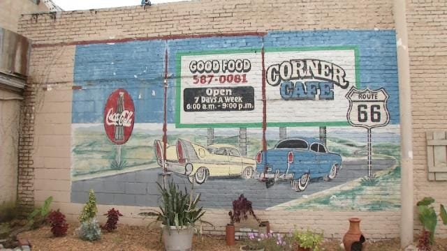 New Generation Hopes To Breathe Life Back Into Route 66