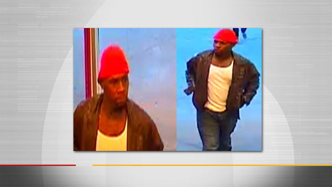 Robber Hits Three Tulsa Businesses