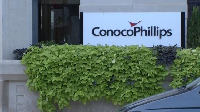 ConocoPhillips Lays Off Dozens Of Bartlesville Employees