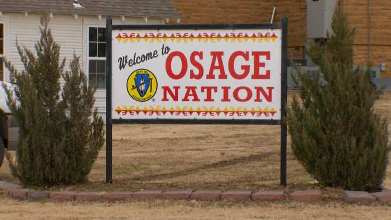 Former Osage Employee Charged With Adding Non-Indians To Tribe
