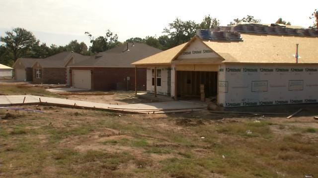 Jurisdiction Confusion Has Tulsa County Neighbors Concerned For Safety