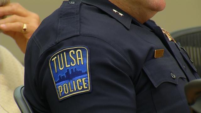 Tulsa Police Department Severely Understaffed, Study Shows