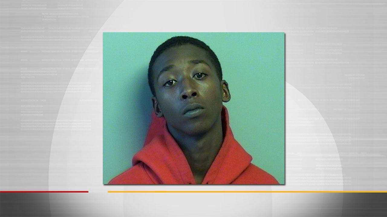 Tulsa Police Identify Murder Victim, Arrest Teenage Suspect