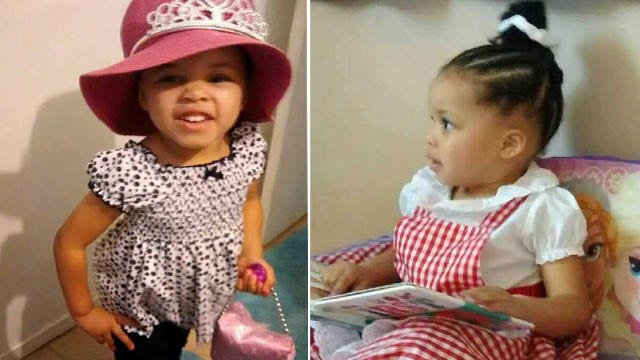 Autopsy: 2-Year-Old Girl Died From Beating, Strangulation