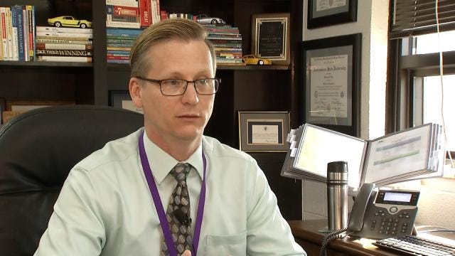 Number Of Tulsa Teachers With Emergency Certifications Highest Ever