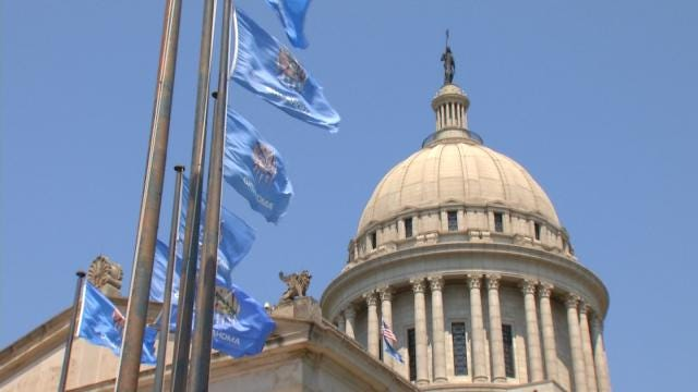 Oklahoma Not Ready To Comply With REAL ID Act