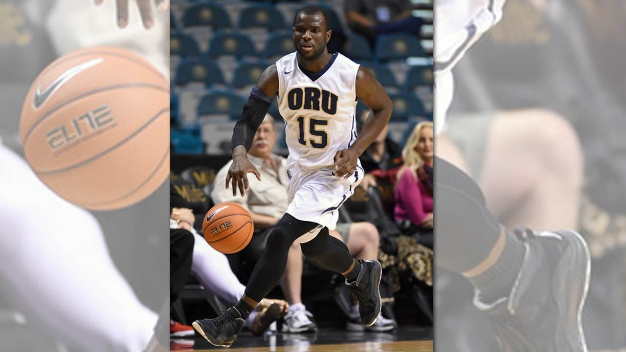 ORU: Emegano Earns Preseason POY Honors