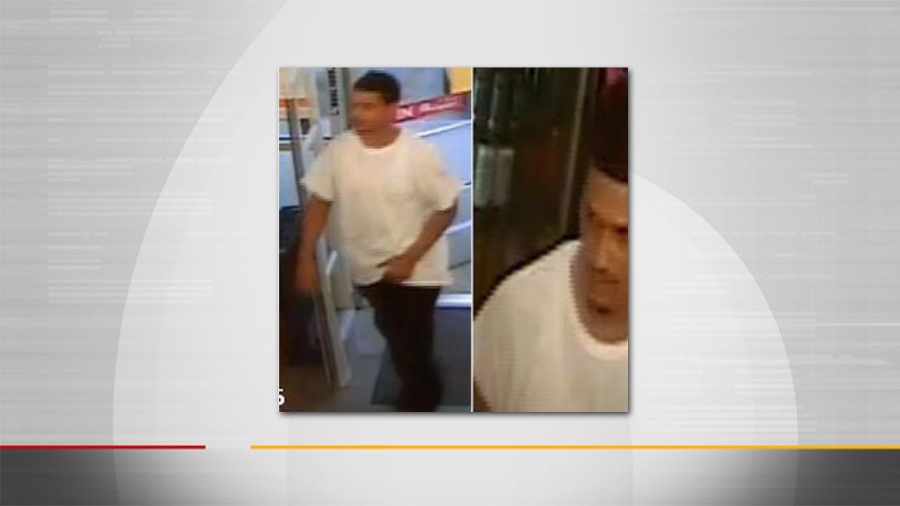 Police Still Searching For Men In Tulsa Family Dollar Assault