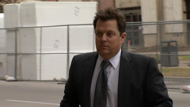 Sentencing For Former Arrow Trucking CEO Doug Pielsticker Delayed