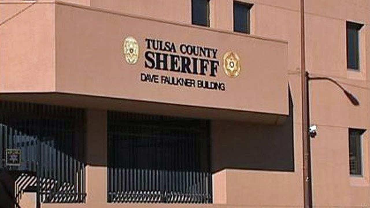 Tulsa County Sheriff's Office Withdraws CALEA Accreditation